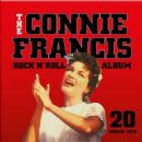 Connie Francis - The Connie Francis Rock 'N' Roll Album
