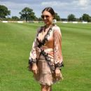 Amber Le Bon at Westchester Cup in London - 454 x 732