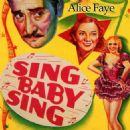 "Alice Faye - You Turned the Tables on Me (Original Soundtrack Theme from ""Sing Baby Sing"")"