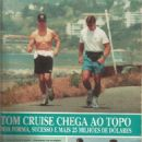 Tom Cruise - 1996