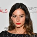 Genesis Rodriguez- 19th Annual Project ALS Benefit Gala - 400 x 600