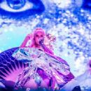 Christina Aguilera – Performs Live in Locarno - 454 x 318