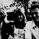 Chief Dan George, Sondra Locke, Clint Eastwood - 454 x 303