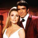 Sharon Tate and Tony Scotti