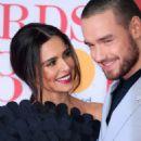Cheryl Tweedy and Liam Payne – 2018 Brit Awards in London