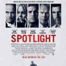 Spotlight (2015) - 454 x 657