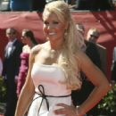 Natalie Gulbis - 17 Annual ESPY Awards Held At Nokia Theatre LA Live On July 15, 2009 In Los Angeles, California