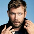 Chris Hemsworth - Men's Journal Magazine Pictorial [United States] (November 2017) - 454 x 568