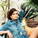 Shelley Hennig - Bello Magazine Pictorial [United States] (May 2015) - 433 x 650