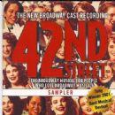 42nd Street -- Original 1980 Broadway Cast Starring Jerry Orbach