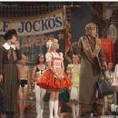 Gypsy Original 1959 Broadway Cast Starring Ethel Merman - 454 x 343