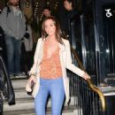 Amber Dowding – Stacey Solomon new collection with Primark in London
