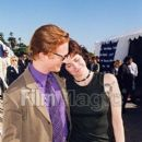 Ally Sheedy and Eric Stoltz