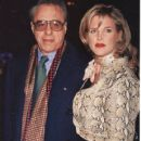Peter Bogdanovich and Louise Stratten - 405 x 641
