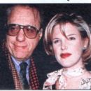 Peter Bogdanovich and Louise Stratten