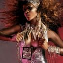 Ebony Eve