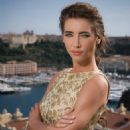 "Jacqueline Wood - ""The Bold And The Beautiful"" Portrait Session At 50 Monte Carlo TV Festival - June 8, 2010"