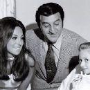 Marlo & Danny at St. Jude Hospital