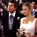 Winsor Harmon III and Katherine Kelly Lang