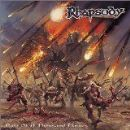 Rhapsody Album - Rain Of A Thousand Flames
