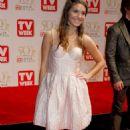 Caitlin Stasey - the 2008 TV Week Logies in Melbourne 04/05/08