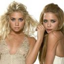 Mary-Kate And Ashley Olsen Twins - 176 x 176