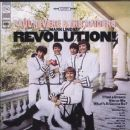 Paul Revere & The Raiders Album - Revolution!