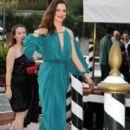 Celebs at the Venice Film Festival