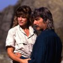 Katharine Ross and Sam Elliott