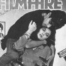 Salman Khan - Filmfare Magazine Pictorial [India] (January 1990)