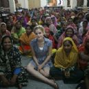 Pictures Of Emma Watson trip to Bangladesh has just been released