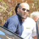 Jason Statham- May 29, 2016-Grab Lunch in Malibu - 454 x 525