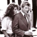 Richard Gere as Edward and Julia Roberts as Vivian in Pretty Woman (1990)