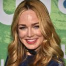 Caity Lotz- The CW Network's 2016 New York Upfront Presentation