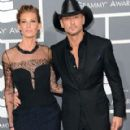 Faith Hill and Tim McGraw - 290 x 580