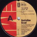 Australian Crawl songs