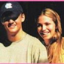 Nick Carter and Willa Ford