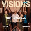 The National - VISIONS Magazine Cover [Germany] (June 2019)