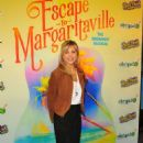 Marla Maples – Opening night for Escape to Margaritaville in New York - 454 x 698