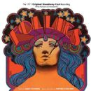 Follies Original 1971 Broadway Cast - Music and Lyrics By Stephen Sondheim - 454 x 454