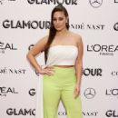 Ashley Graham – 2018 Glamour Women of the Year Awards in NYC - 454 x 681