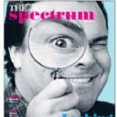 Jack Black - The Age Spectrum Magazine Cover [Australia] (19 March 2016)