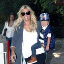 Fei Skorda- Family Fun Day by Make A Wish Greece