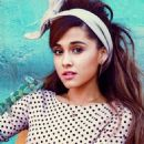 Ariana Grande - Teen Vogue Magazine Pictorial [United States] (February 2014)