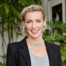 Katie Cassidy- 2019 Women In Film Annual Gala Presented By Max Mara With Additional Support From Partners Delta Air Lines And Lexus - Inside - 400 x 600