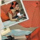 Natalia Oreiro - Catalogue Of Las Oreiro - Spring/Summer 2011