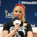 Miranda Lambert – SiriusXM's The Highway at Academy of Country Music Awards in Las Vegas - 454 x 575