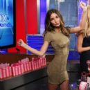 "Adriana Lima, Candice Swanepoel And Erin Heatherton On ""FOX & Friends"""