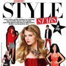 Taylor Swift Seventeen Magazine December 2010 Pictorial Photo - United States