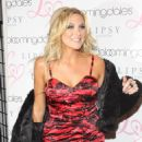 Stephanie Pratt - Lipsy London At Bloomingdale's Soho In New York - 21.10.2010